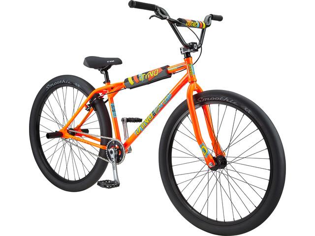 """GT Bicycles Dyno Pro Compe Heritage 29"""", orange/multicolor"""